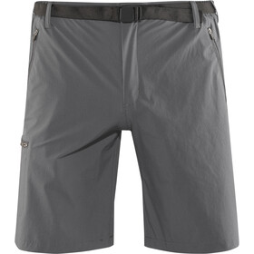 Regatta Xert II Stretch Shorts Heren, seal grey